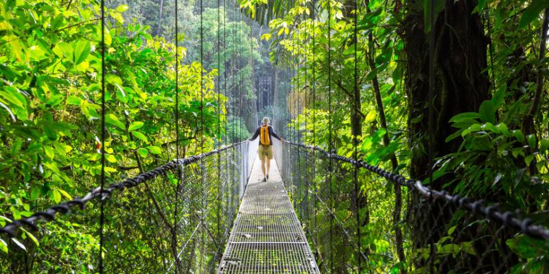 ¿Ya se puede ir a Costa Rica?