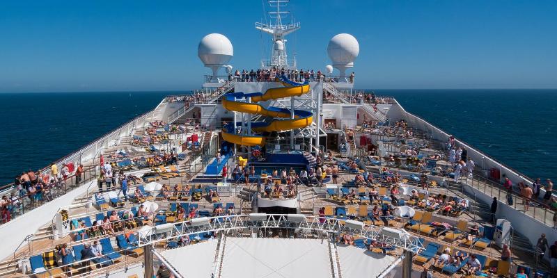 ¿Cuándo volverán los cruceros?