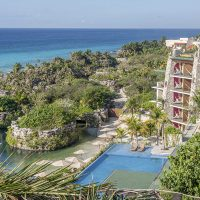 ¿Cuánto cuesta hospedarse en el Hotel Xcaret México?
