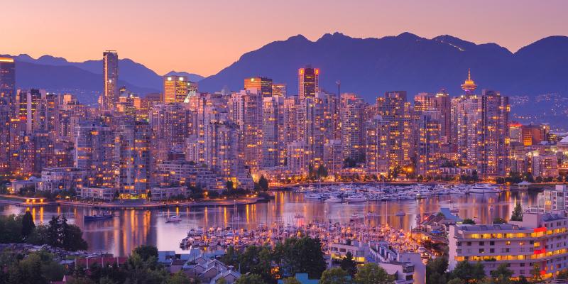 ¿Cuánto cuesta viajar a Vancouver?