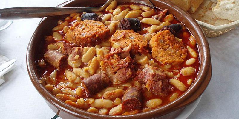 Qué comer en España: platos típicos