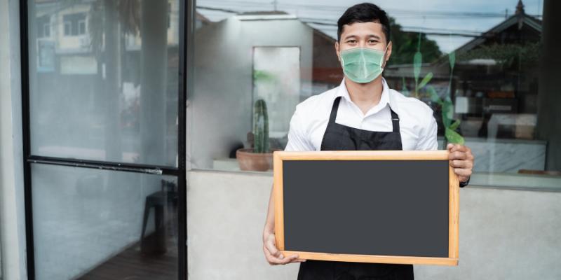 ¿Cómo saber si un restaurante es seguro para ir a comer?