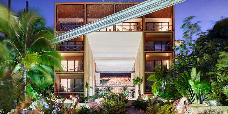 ¿Vale la pena hospedarse en el Hotel Xcaret?