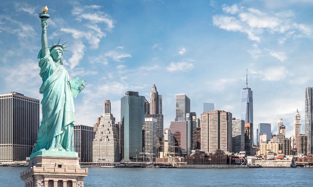 ¿Ya se puede viajar a Estados Unidos como turista?