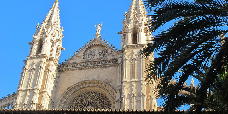 Íconos culturales de España