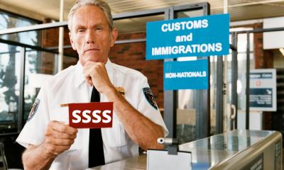 SSSS pase abordar