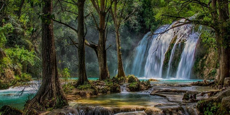 Las cosas más fascinantes que hacer en Chiapas