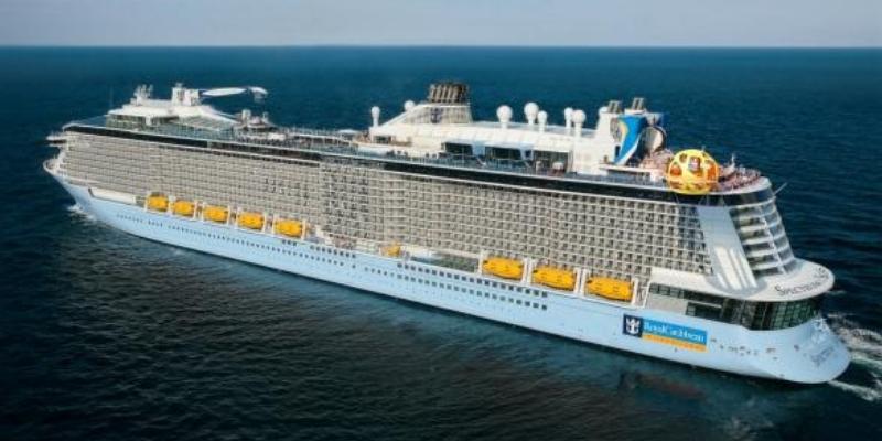 """¿Como funciona en programa """"Navega con Confianza"""" de Royal Caribbean?"""
