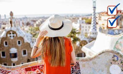 Consejos para viajar a España por primera vez
