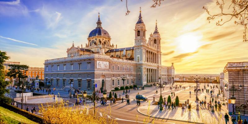 ¿Qué ver en España? Madrid