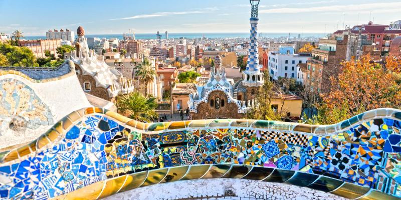 ¿Qué ver en España? Barcelona
