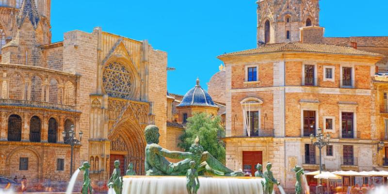 ¿Qué ver en España?