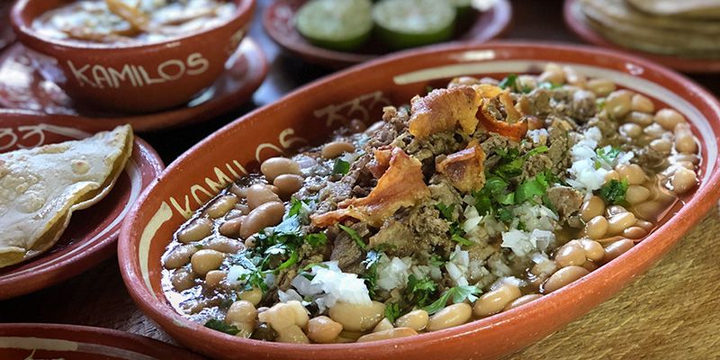 ¿Qué comer en Guadalajara y dónde hacerlo?