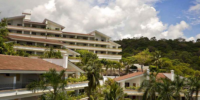 Hoteles seguros en Huatulco