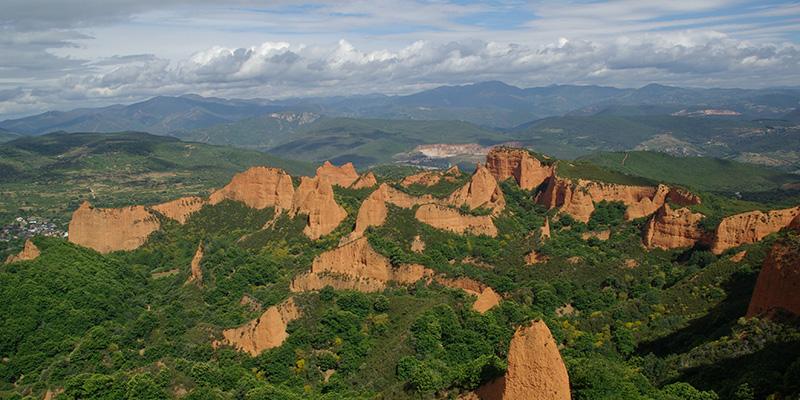 Naturaleza en España