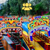 ¿Ya se puede ir a las trajineras de Xochimilco!