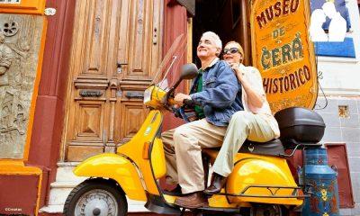 Buenos Aires para parejas