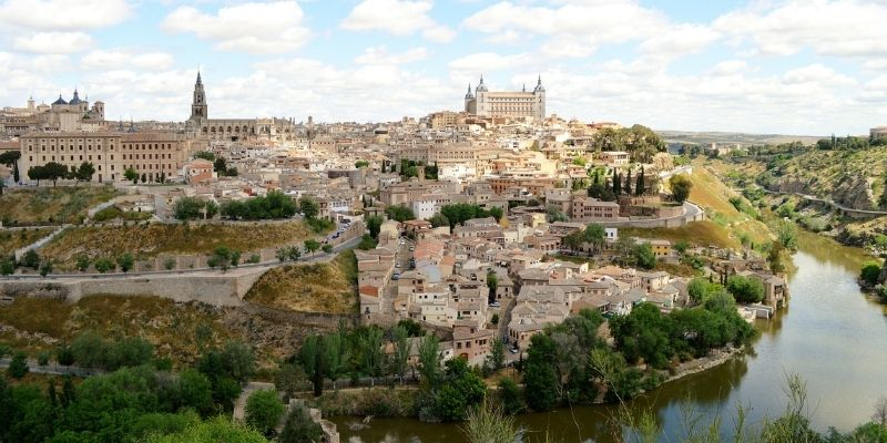 10 ciudades españolas Patrimonio de la Humanidad