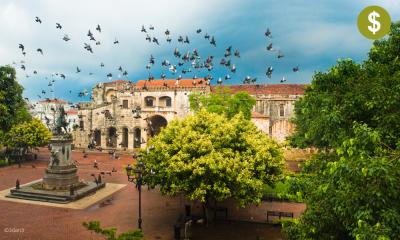¿Cuánto cuesta viajar a Santo Domingo, República Dominicana?
