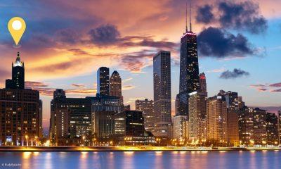 ¿Dónde hospedarse en Chicago?
