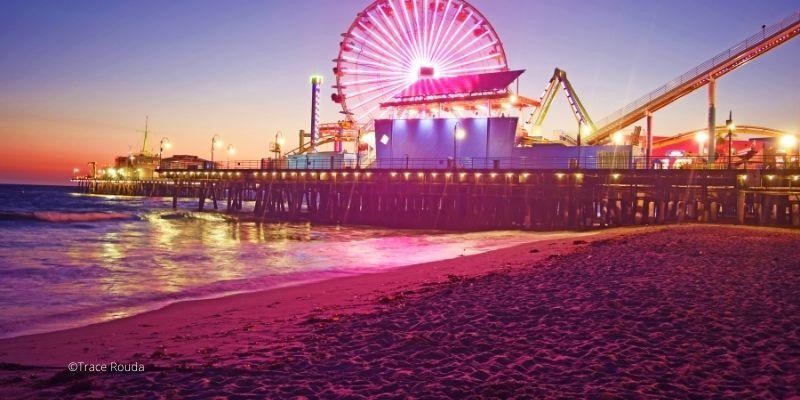 ¿Dónde hospedarse en Los Ángeles?