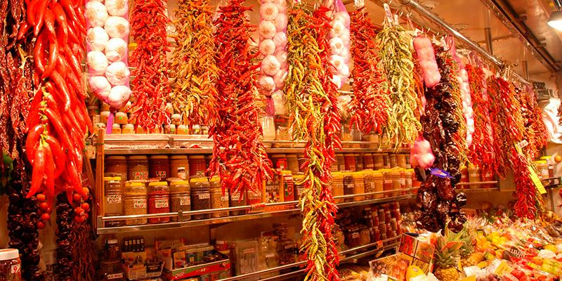 Las mejores experiencias culinarias de España
