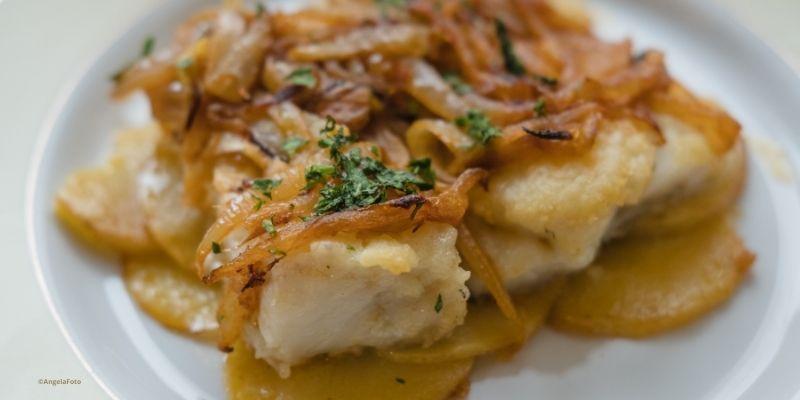 Gastronomía de Portugal: 10 platos típicos
