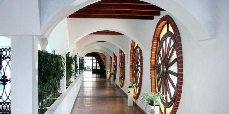 Los mejores hoteles de Tlaxcala