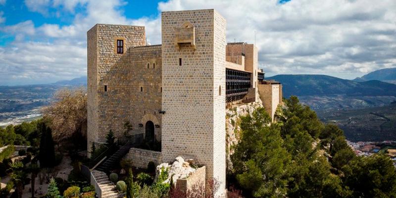 Los mejores Paradores Turísticos en España
