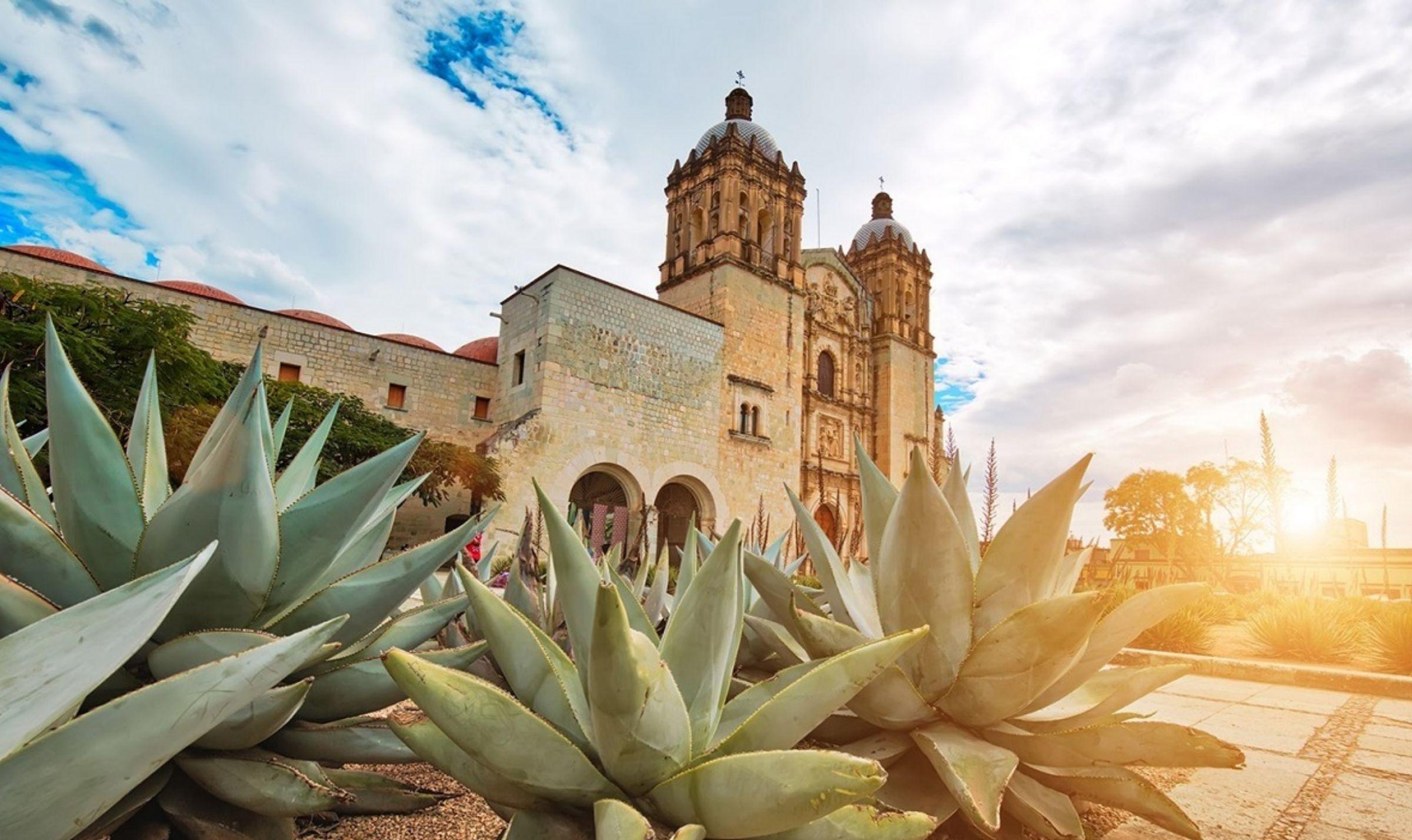 ¿Es seguro viajar a Oaxaca en la nueva normalidad?