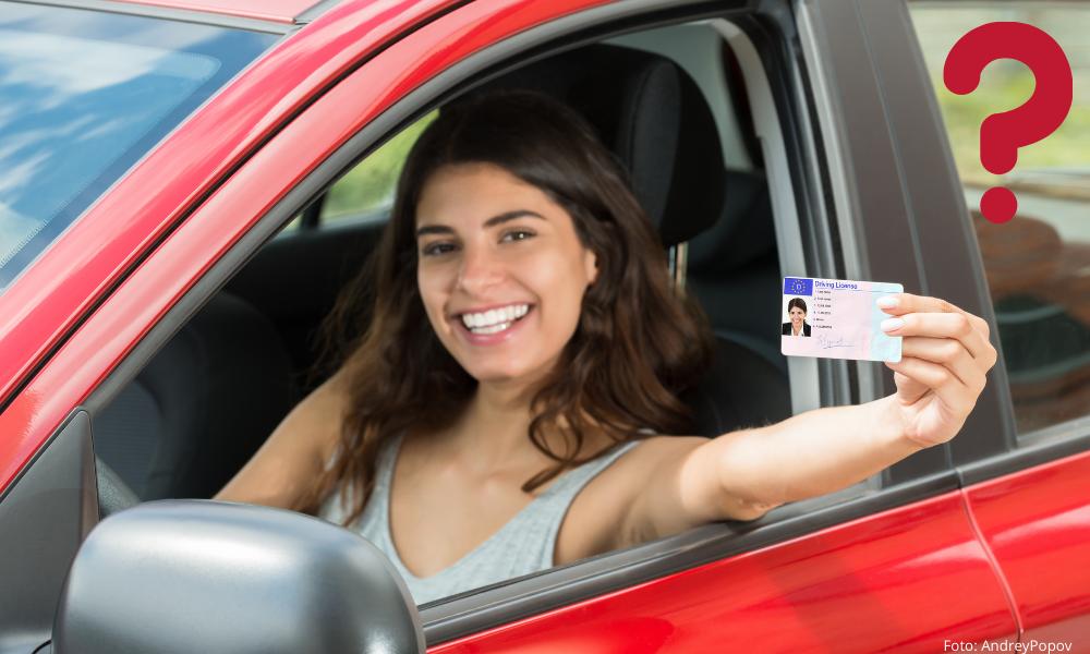 ¿Cómo sacar el Permiso Internacional de Conducir?