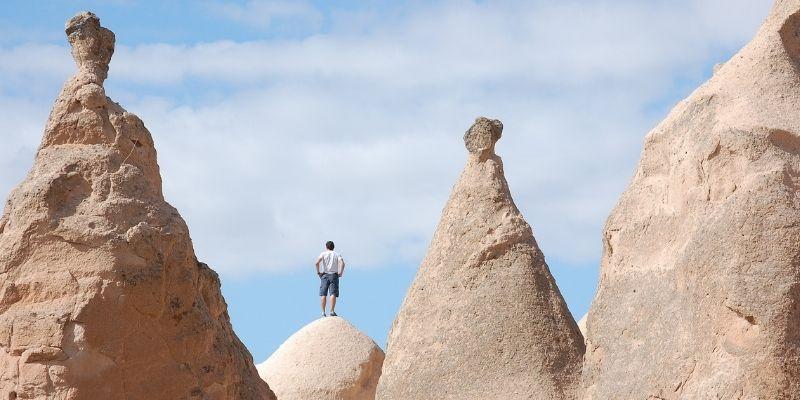¿Qué considerar al planear un viaje en la nueva normalidad?