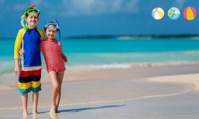 ¿Qué hacer con niños en Playa del Carmen?