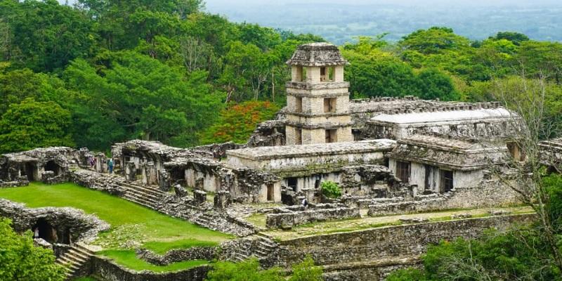 Que atractivos visitar en Chiapas