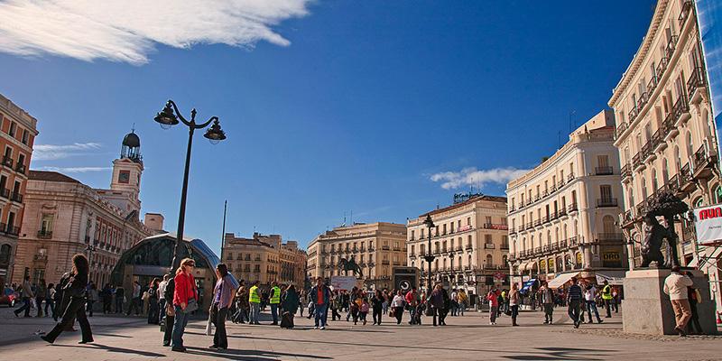 Íconos culturales que visitar en España