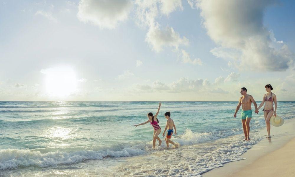 ¿Hay restricciones para ir a las playas de Quintana Roo?
