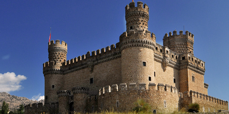 Rutas culturales de España