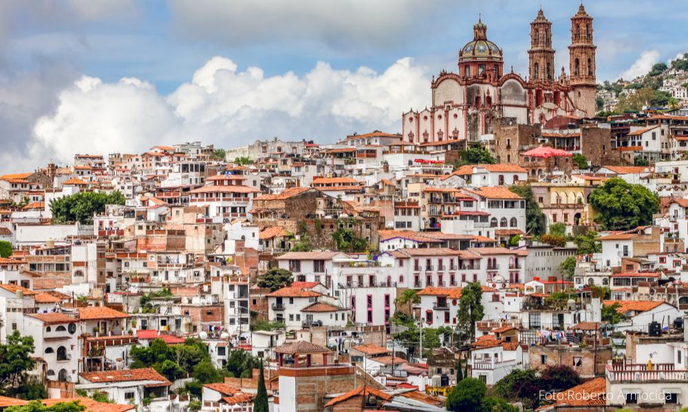 Las mejores cosas que hacer en Taxco