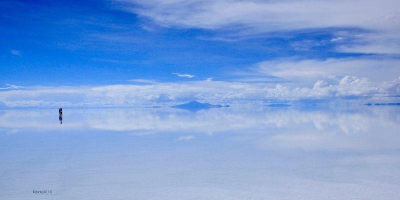 Tips para visitar el Salar de Uyuni