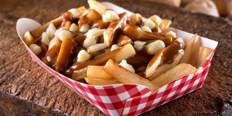 ¿Qué y dónde comer en Toronto?