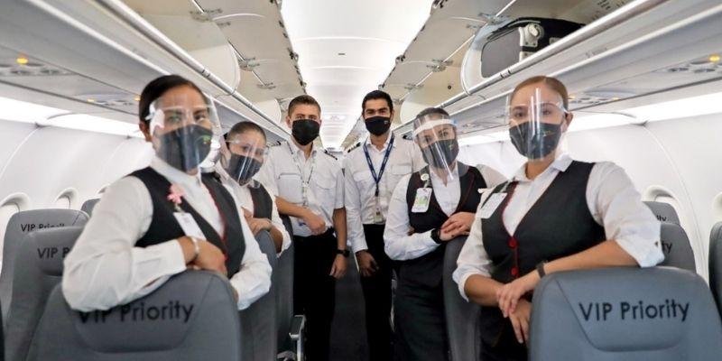 ¿Viva Aerobús ya opera con normalidad?