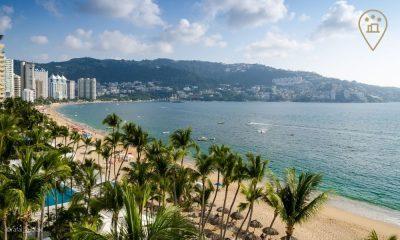 Hoteles seguros de Acapulco