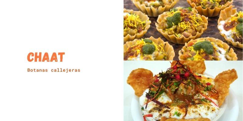 Comida india: platos típicos
