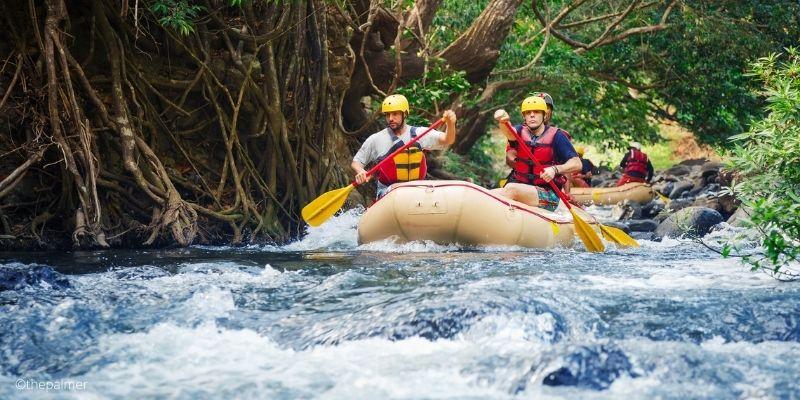Las mejores cosas que hacer en Costa Rica