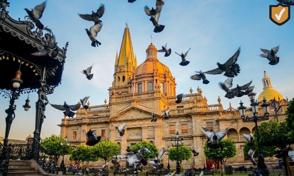 Guadalajara: un destino seguro