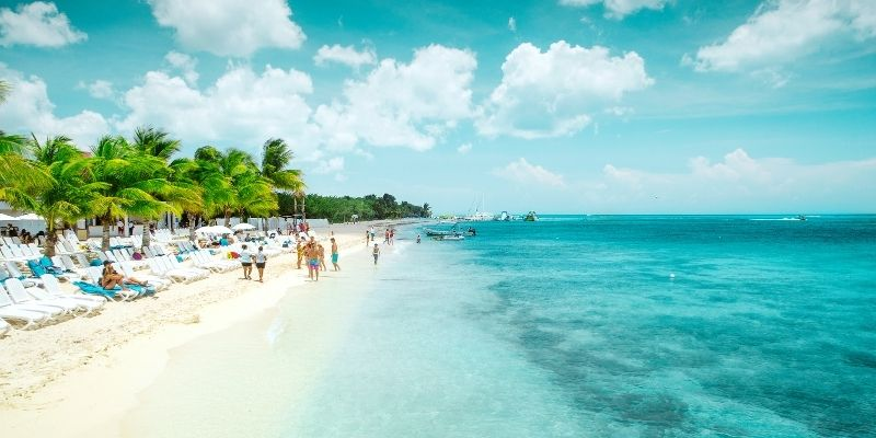 ¿Son confiables los hoteles de Cozumel?