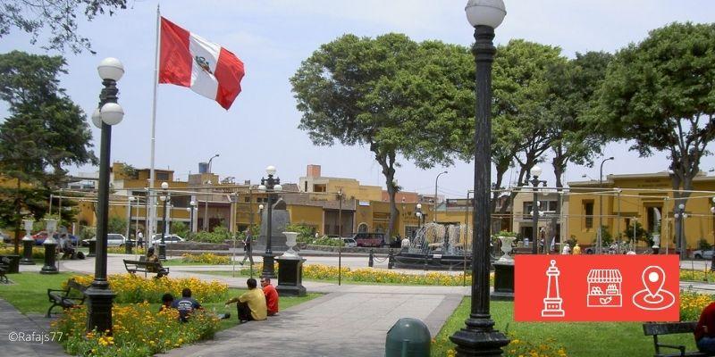 ¿Dónde hospedarse en Lima? Las mejores zonas