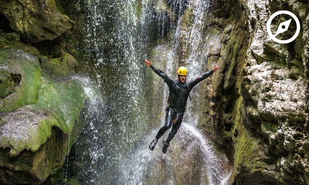 Naturaleza y aventura en Nuevo León