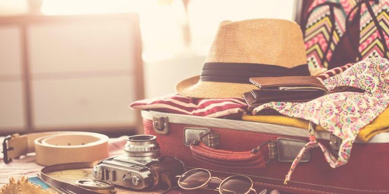 ¿Qué considerar al planear un viaje en tiempos de Covid?