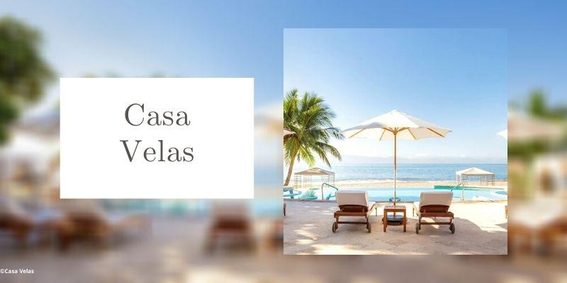 Los hoteles más seguros de Puerto Vallarta